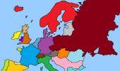 Разделенная Европа: навечно?